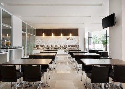 Amaris Hotel Mampang Rumah Makan