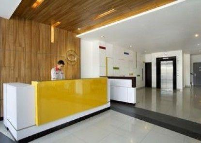 Amaris Hotel Panglima Polim 2 Teras