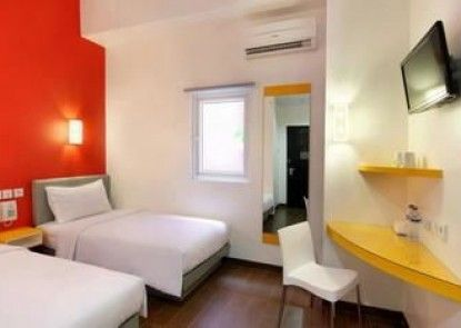 Amaris Hotel Pemuda Semarang
