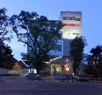 Amaris Hotel Pemuda Semarang, Semarang