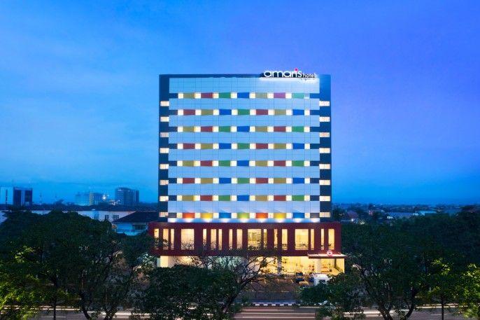 Amaris Hotel Pettarani Makassar, Makassar