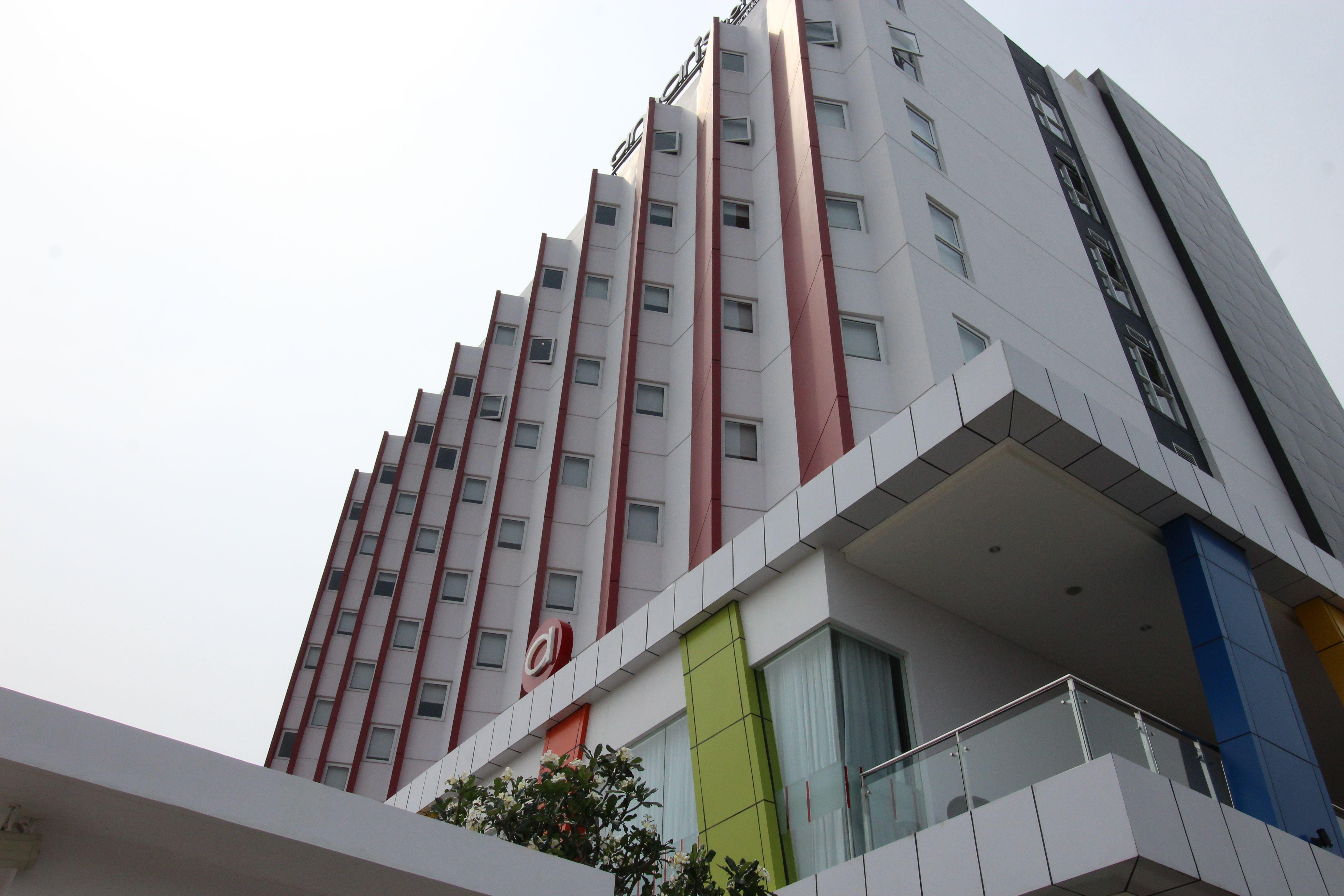 Amaris Hotel Pluit, Jakarta Utara