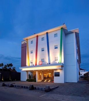 Amaris Hotel Pratama Nusa Dua, Badung