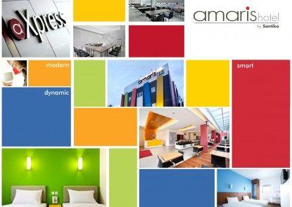 Amaris Hotel Sagan Teras