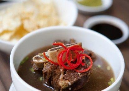 Amaris Hotel Satrio Kuningan Makanan