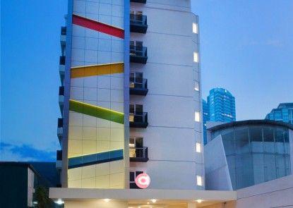 Amaris Hotel Satrio Kuningan Eksterior