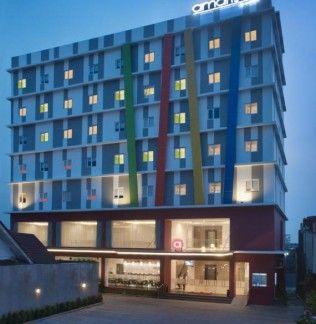 Amaris Hotel Serang