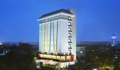 Amaris Hotel Simpang Lima Semarang