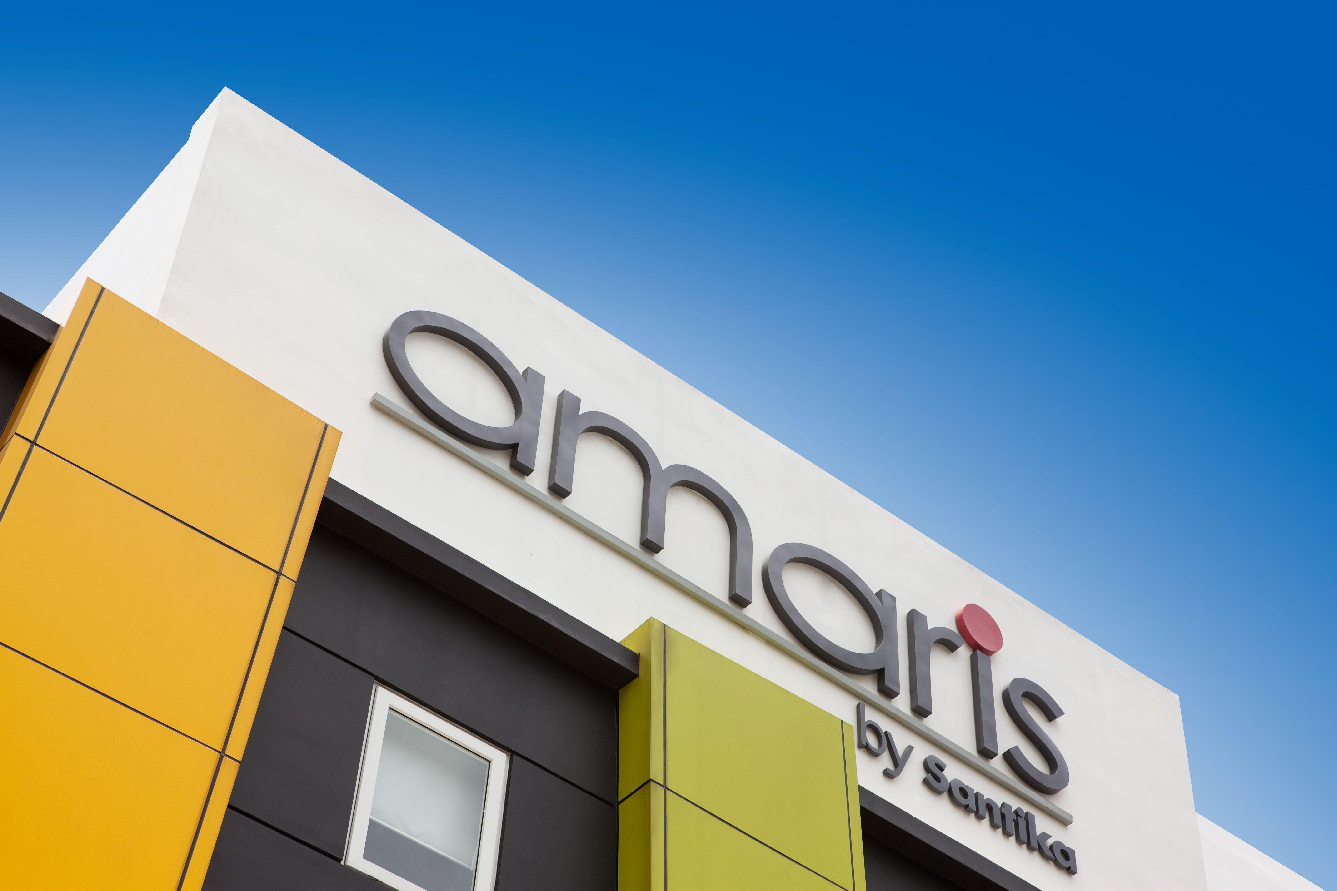Amaris Hotel Sriwedari