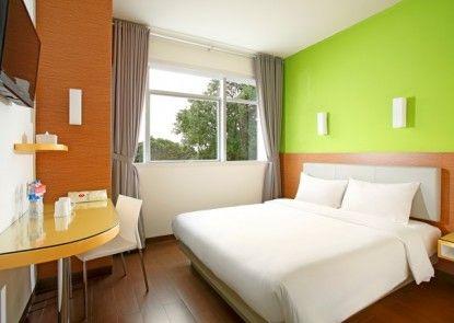 Amaris Hotel Tebet Teras