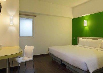 Amaris Hotel Thamrin City Teras