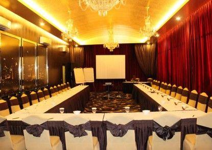 Amaroossa Hotel Bandung Ruang Pertemuan