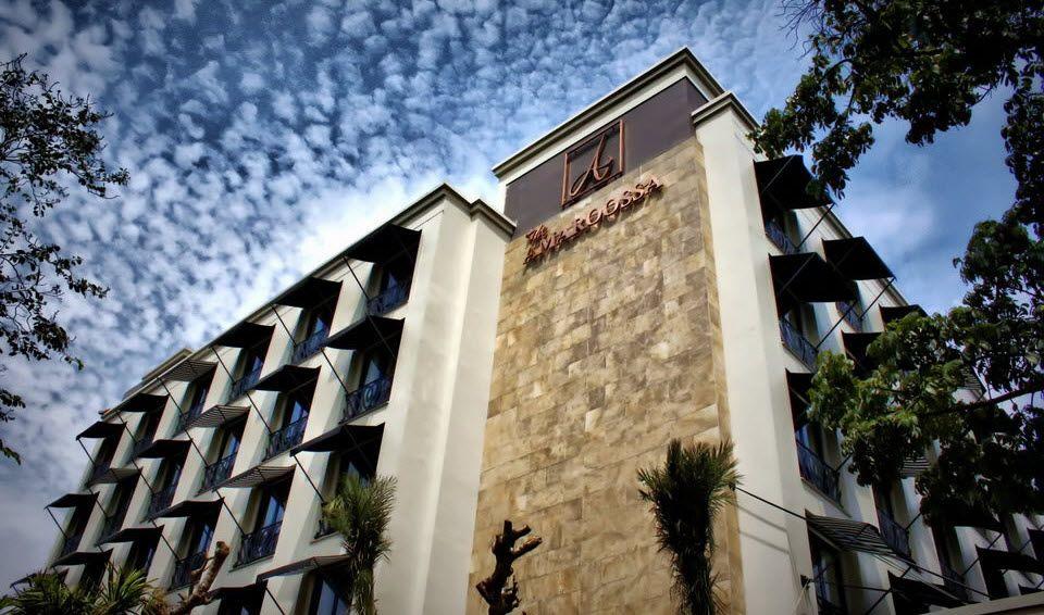 Amaroossa Hotel Bandung, Bandung