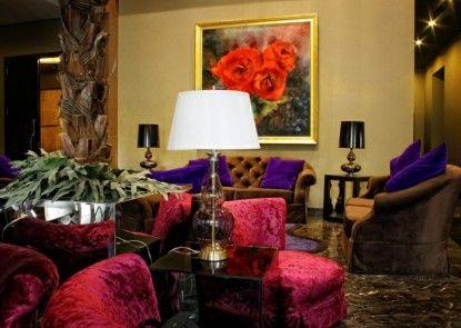 Amaroossa Hotel Bandung Interior
