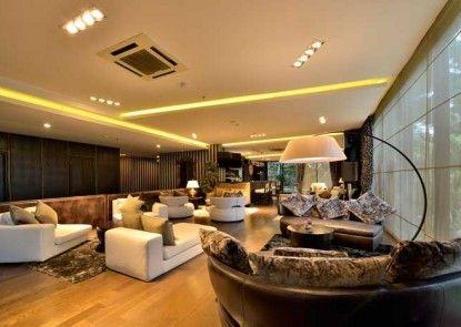 Amaroossa Cosmo Jakarta Lounge Eksekutif