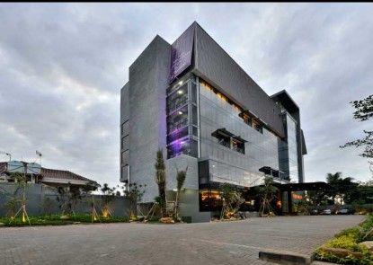Amaroossa Cosmo Jakarta Eksterior