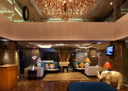 Amaroossa Suite Bali Eksterior