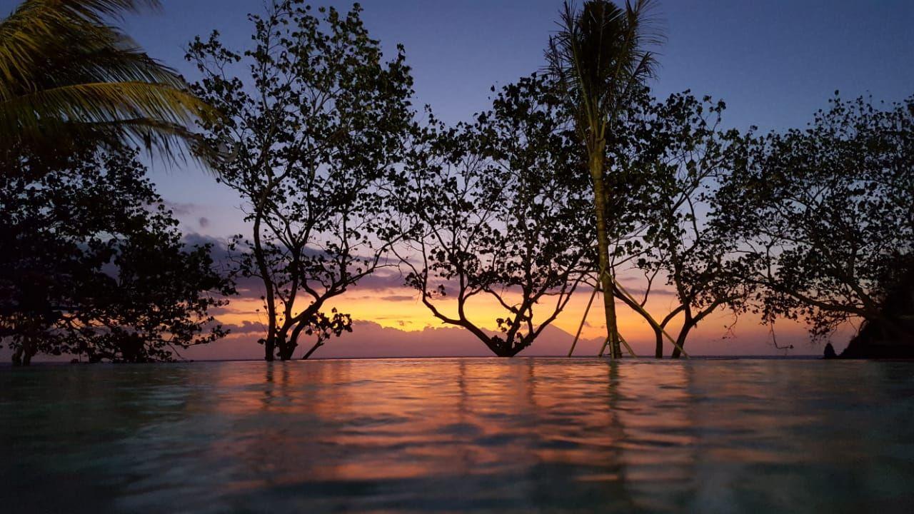 Amarsvati Luxury Resort and Villas Lombok, Lombok Utara