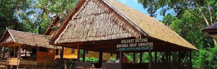 Kawasan Adat Ammatoa