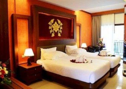 Amaya Beach Resort & Spa