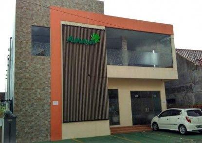 Amaya Suites Hotel Eksterior