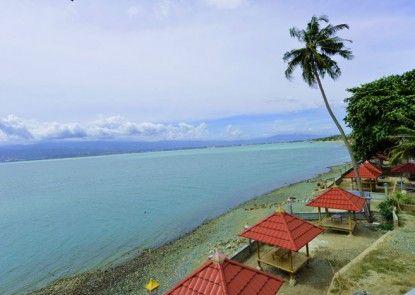 Amazing City Beach Resort Palu Pantai
