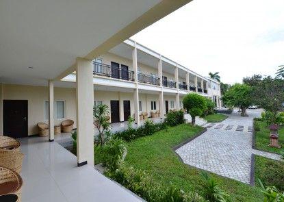 Amazing City Beach Resort Palu Teras