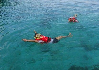 Amazing City Beach Resort Palu Fasilitas Rekreasi