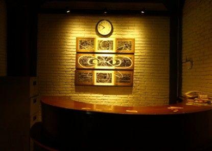 Amazing Hotel Kuta Interior