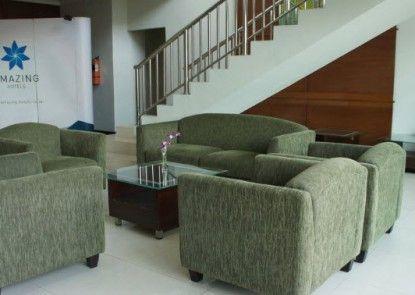 Amazing Koetaradja Jakarta Lobby