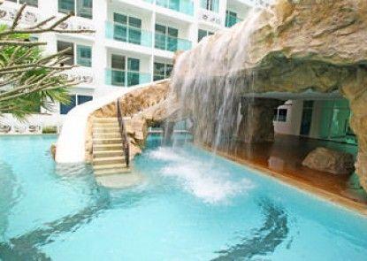 Amazon Residence by Pattaya Sunny Rentals