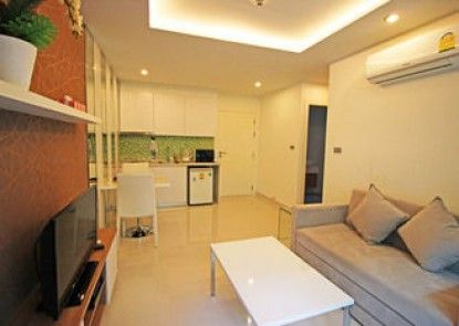 Amazon Residence by Pattaya Sunny Rentals