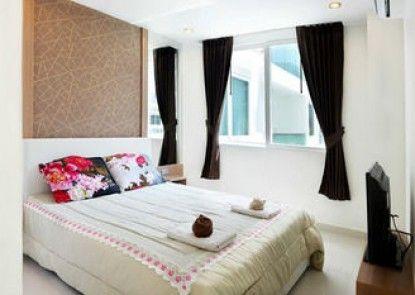 Amazon Residence Pattaya Jomtien