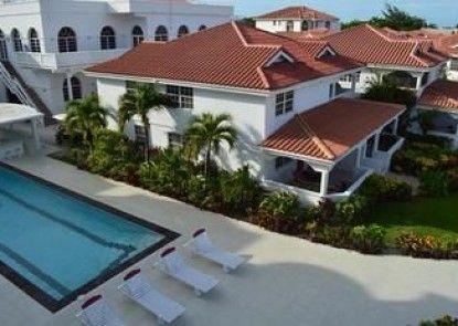 Ambergris Beach House
