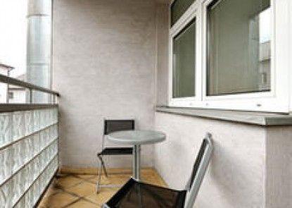 Ambiente Serviced Apartments - Castle