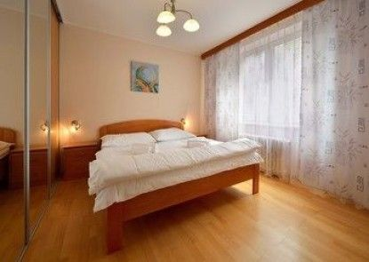 Ambiente Serviced Apartments - Centre