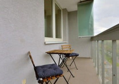 Ambiente Serviced Apartments-District II