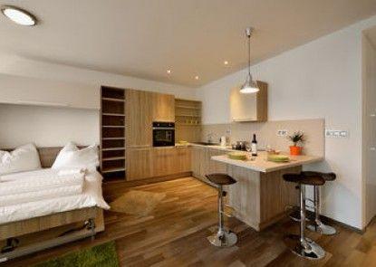 Ambiente Serviced Apartments - Dunajska