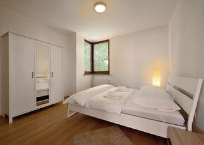 Ambiente Serviced Business Apartments