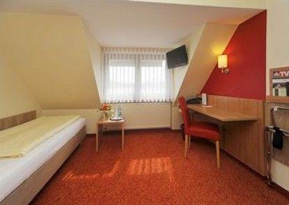 Ambient Hotel Am Europakanal