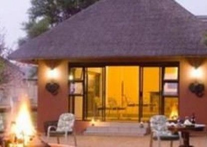 Ambrosia Guest House and Spa