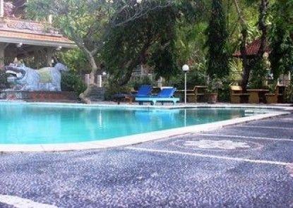 Amed Cafe & Hotel Kebun Wayan Teras