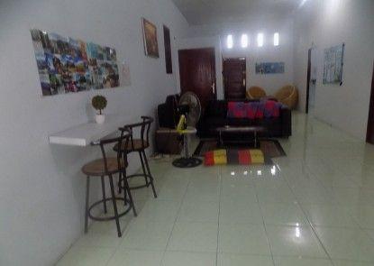 Amelia 2 Guest House