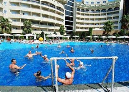 Amelia Beach Resort Hotel & Spa – All Inclusive