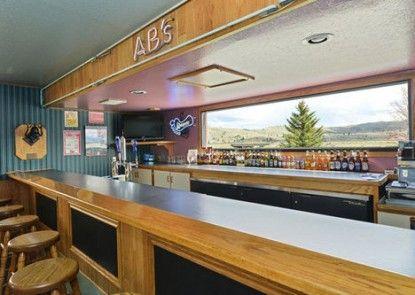 Americas Best Value Inn Butte Teras