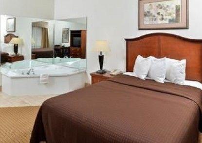 Americas Best Value Inn and Suites Carrollton