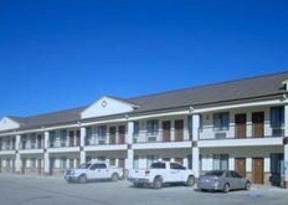 Americas Best Value Inn And Suites Cuero