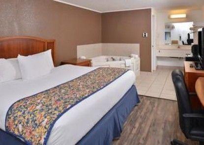 Americas Best Value Inn and Suites Jackson