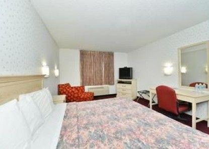 Americas Best Value Inn and Suites - LAX/El Segundo