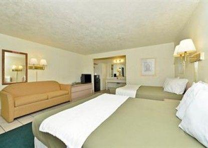 Americas Best Value Inn And Suites Newport